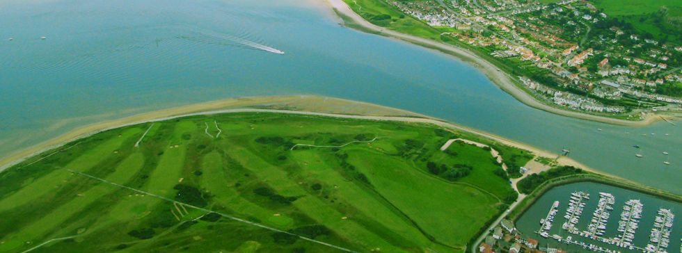 Best Golf Course in North Wales