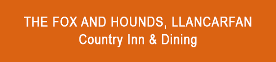 Fox & Hounds Llancarfan