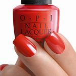 OPI Nail Polish from Katie Victoria