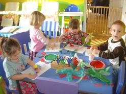 preschoolmessyroom