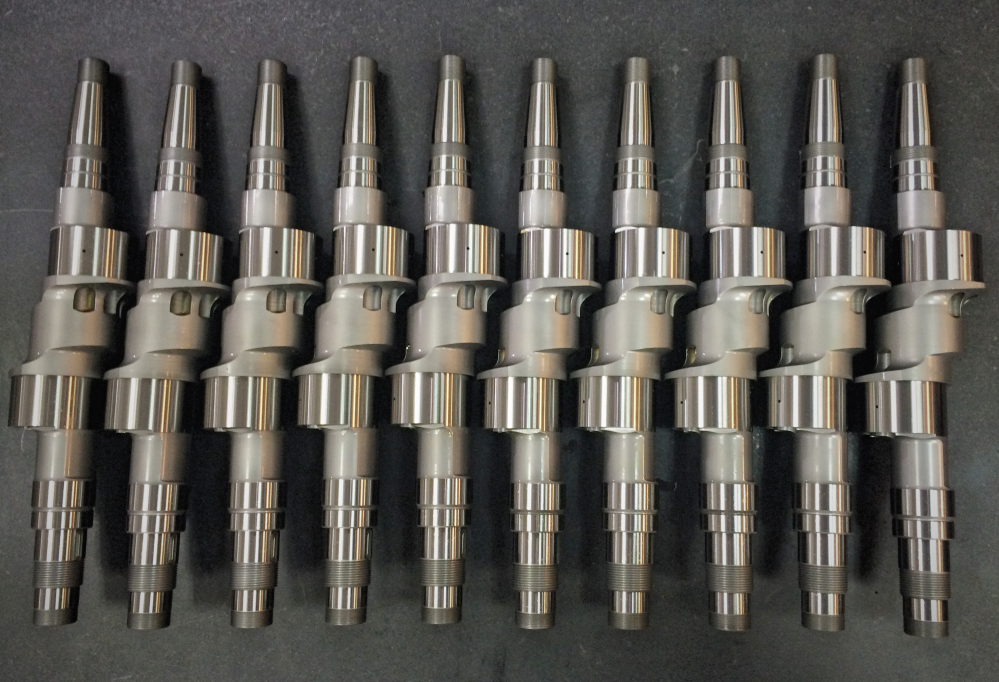 CNC Grinding Services UK